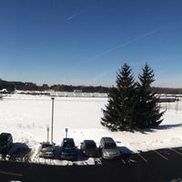 Photo taken at Shumway Dining Commons by Elliot F. on 2/12/2014