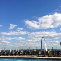 Photo taken at Four Seasons Hotel by Bradley K. on 6/10/2013