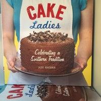Photo taken at Short Street Cakes by Jenna D. on 6/7/2014