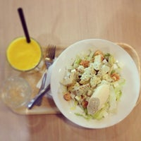 Photo taken at Johto Cafe by Foodassion on 3/23/2013
