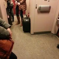 Photo taken at Metrostation Postjesweg by Александр К. on 3/6/2013