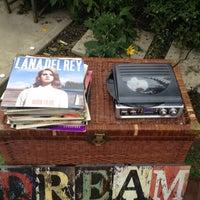 Photo taken at Secret Garden by Jennifer D. on 9/11/2012