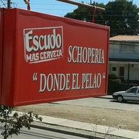 Photo taken at Shoperia Donde El Pelao by Alex C. on 3/27/2013