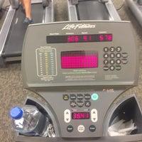 Photo taken at LA Fitness by Jayfis J. on 1/2/2016