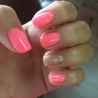 Photo taken at New Nails by Nicole G. on 8/25/2015