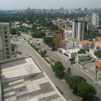 Photo taken at Grupo Saraiva by Luiz Carlos F. on 1/10/2013