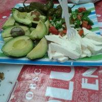 Photo taken at Mercado de Atlixco by Susaan' S. on 7/21/2013