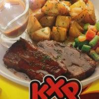 Photo taken at KXP Kulinarya Experience by Apzlouise C. on 8/26/2013