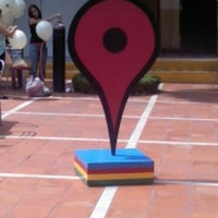 Photo taken at Universidad De La Comunicación by El Conde 👑 on 5/25/2013