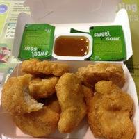 Photo taken at McDonald's by Kayla G. on 5/13/2013