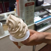 Photo taken at Carvel Ice Cream by Anthony B. on 9/29/2014