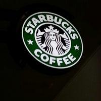 Photo taken at Starbucks by Ben M. on 9/28/2012