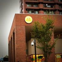 Photo taken at 仙台アンパンマンこどもミュージアム&モール by Satoru A. on 9/16/2012