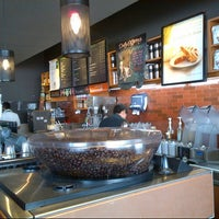 Photo taken at Starbucks by Mariana B. on 3/15/2013