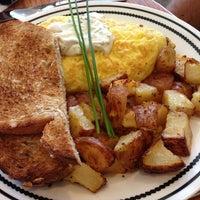 Photo taken at Amber Road Cafe by Jennifer M. on 7/28/2013