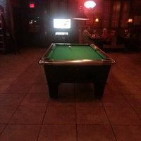 Photo taken at Smokey Bones Bar & Fire Grill by Robert B. on 4/20/2013