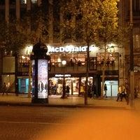 Photo taken at McDonald's by Maxi David S. on 4/15/2014