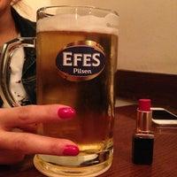 Photo taken at Livane Pub by Fatos K. on 5/1/2013