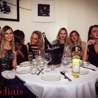 Photo taken at Beaumarchais by Beaumarchais on 4/9/2014