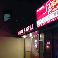 Photo taken at Lahori Kebab Grill by Emal K. on 3/31/2014