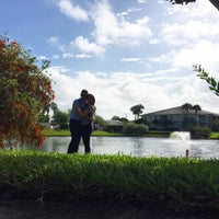 Photo taken at Port St. Lucie by Cristina M. on 3/31/2016