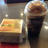 Photo taken at McDonald's by Ronnie S. on 4/28/2013