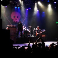 Photo taken at House of Blues Anaheim by murderbeats on 6/13/2013