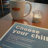 Photo taken at Denny's by Evert G. on 5/13/2013