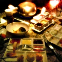 Photo taken at The Melting Pot by AUDIOMIND on 3/17/2013