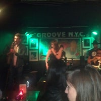Photo taken at Groove NYC by Thomas K. on 10/7/2012