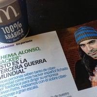 Photo taken at McDonald's by Guacimara A. on 7/16/2013