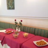 """Foto scattata a Hotel Grand' Italia """"Residenza d'Epoca"""" Padova da Hotel G. il 3/9/2014"""