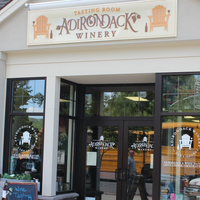 Photo taken at Adirondack Winery Tasting Room by Adirondack Winery Tasting Room on 8/6/2015