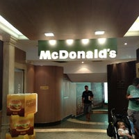 Photo taken at McDonald's by Nouf A. on 6/24/2013