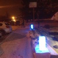 Photo taken at Sınır Pastanesi by Tahir B. on 1/10/2017