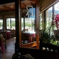 Photo taken at Restaurante El Castillo by Juan Antonio C. on 4/15/2013