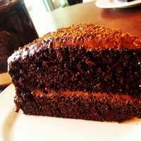 Photo taken at Chocolat by Jesse F. on 8/17/2013