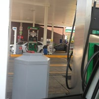 Photo taken at Pemex - Super Servicio Echegaray SA de CV by Jesus H. on 5/20/2013
