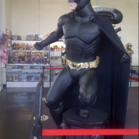 Photo taken at Phat Collectibles by Kelly V. on 8/1/2012