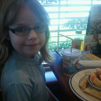 Photo taken at Bob Evans Restaurant by Michele W. on 8/6/2012