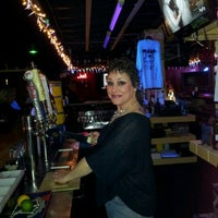 Photo taken at Jamison's Bar & Grill by Stacy T. on 2/23/2012