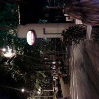 Photo taken at LeBon Café by Juan A. on 6/29/2012