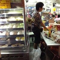 Photo taken at Yi Heng Food Court by Elan D. on 9/2/2012