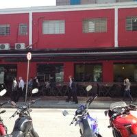 Photo taken at Tago's Restaurante e Lanchonete by Ariana M. on 6/28/2012