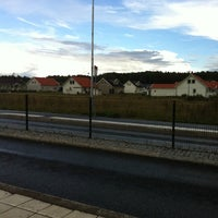 Photo taken at Vallmostigen by Calle L. on 9/1/2011