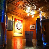Photo taken at The Local by Aaron O. on 1/7/2012