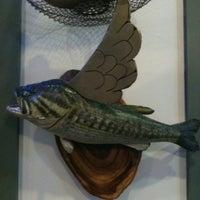 Flying fish arlington tx for Flying fish dallas