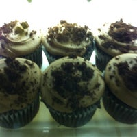 Photo taken at Desserts by Michael Allen by thecoffeebeaners on 10/1/2011