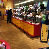 Photo taken at Build-a-Bear Workshop by Ana G. on 8/28/2011