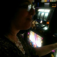 Photo taken at Gulfstream Park Racing and Casino by Joan L. on 12/31/2011